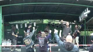 Video 3. Live Immortal Shadows Fest