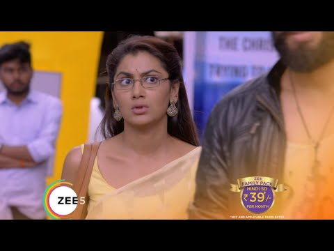 Kumkum Bhagya – Spoiler Alert – 25th July 2019 – Watch Full Episode On ZEE5 – Episode 1415