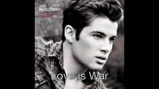 Joe McElderry  - Love is War