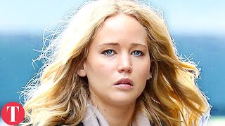 The Sad Truth Of Jennifer Lawrence Bad Reputation In Hollywood