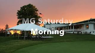 MG Saturday Morning