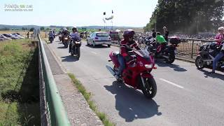 16. mednarodno srečanje MK Jezerski duhovi - panoramska vožnja