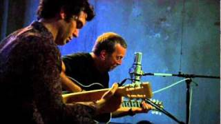 Eric Clapton and Doyle Bramhall ll - Hell Hound on my Trail
