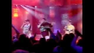 911 - Bodyshakin' live on TOTP