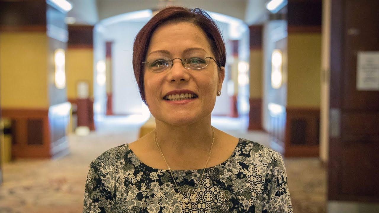 Play Meet the Grads: Jane Tuttle