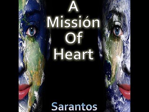 Sarantos – A Missión of Heart: Music