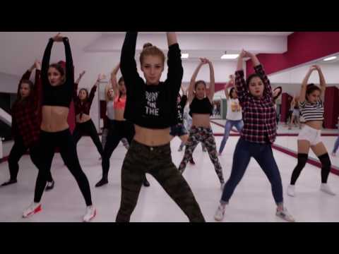 "MiyaGi & Эндшпиль ""I GOT LOVE"" dancehall choreography by Polina Dubkova"