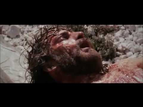 Passion of the Christ - We Are the Reason
