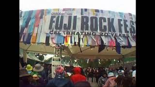 TOURINGSEROW103フジロック2018