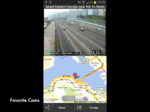 Video of Road Snapshot+