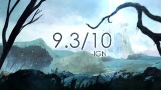 Review Trailer - Child of Light