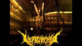 Leptotrichia - Shitworld