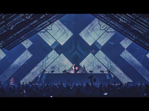 Defqon.1 Weekend Festival 2017 | Wildstylez (видео)