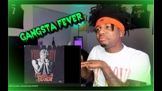 NBA YOUNGBOY   Gangsta Fever ( Audio ) Reaction