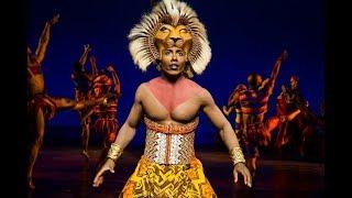 The Lion King Broadway Cast - Endless Night (with lyrics!)