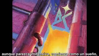 Barren Cross Dead Lock subtitulado