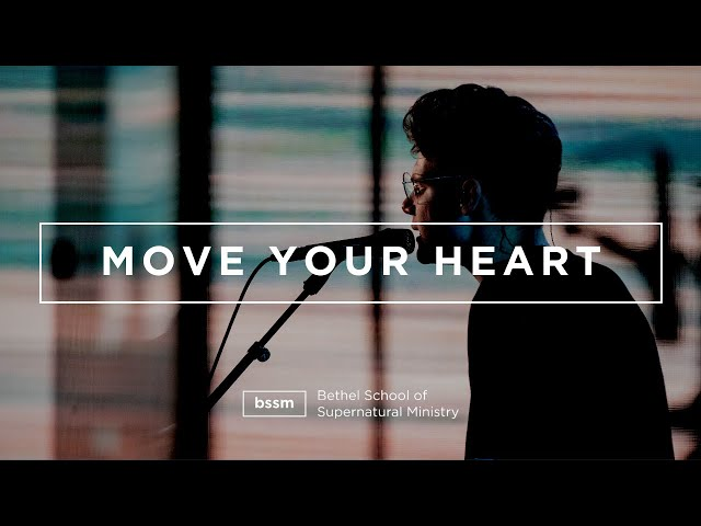Move Your Heart (Acoustic) | David Funk