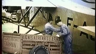 Крылья славы. История авиации. Фильм 1