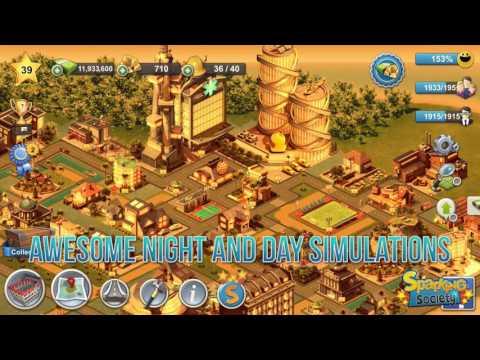 City Island 4: Sim Tycoon (HD)