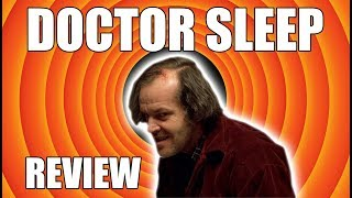 DOCTOR SLEEP in-depth review by Rob Ager