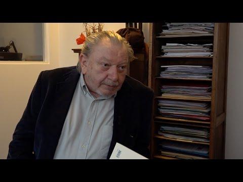 Jean-Louis Comolli - Daech, le cinéma et la mort