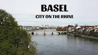 Basel Minster, Switzerland