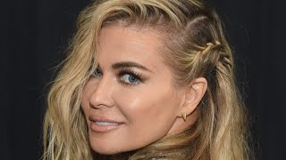 Its Pretty Clear Why Carmen Electra Isnt Around Much Anymore