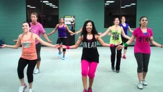 """Lovumba"" Fitness Dance"
