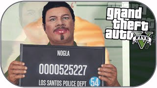 GTA 5 Next Gen Funny Moments: Ugliest Character, First Person 5 Stars & Hilarious Glitches!