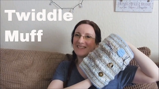 Vlog 61 - Twiddle Muff
