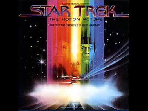 Leaving Drydock (alternate)-- Star Trek: The Motion Picture