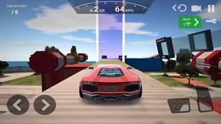 Ultimate Car Huracan Driving Simulator - New Android Gameplay HD