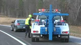 TRAA Roadside Safety – Everyone Goes Home