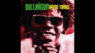 Dillinger - Marijuana In My Brain