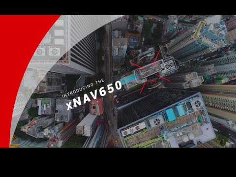 Introducing the xNAV650 Inertial Navigation System