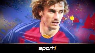Griezmann zum FC Barcelona: Diese Probleme bringt der Deal mit | SPORT1