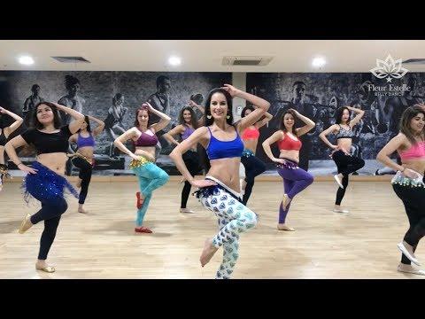 TAVSIYE by Fleur Estelle Belly Dance School