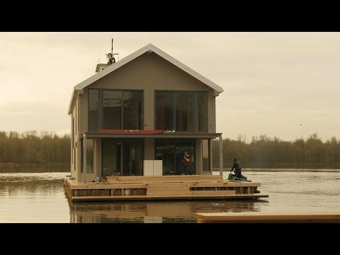 Floating Homes: Dreams Built on the Water – Home Makers – S1E2