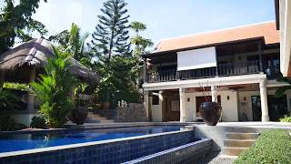 Luxurious Four Bedroom Pool Villa for Rent in Nai Harn's Most Prestigious Development