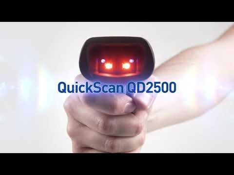 QuickScan QD2500 (CHN)