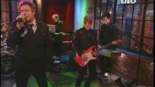 Duran Duran - Falling Down (Private Sessions)