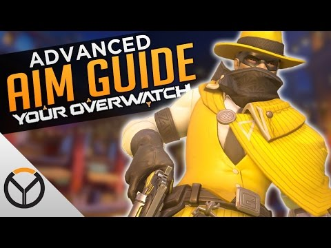 Overwatch: How To Improve Your Aim! - Advanced Guide