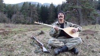 Alperen Kekilli-Tanrı Dağlarından