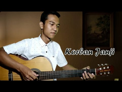 , title : 'Korban Janji (Guyon Waton) - Fingerstyle Guitar'