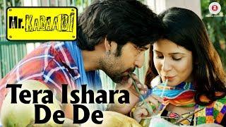 Tera Ishara De De  Javed Ali