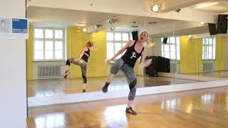 Home Workout XCO I München I  Body Up Fitnessstudio München Sendling