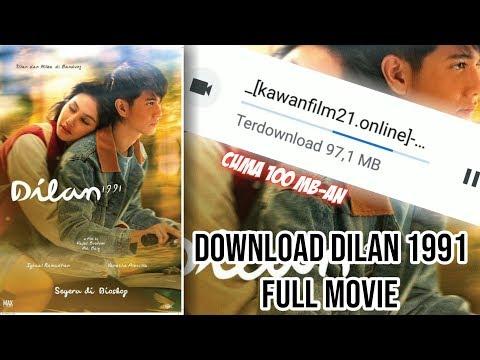 download film dilan 1990 bioskop indonesia