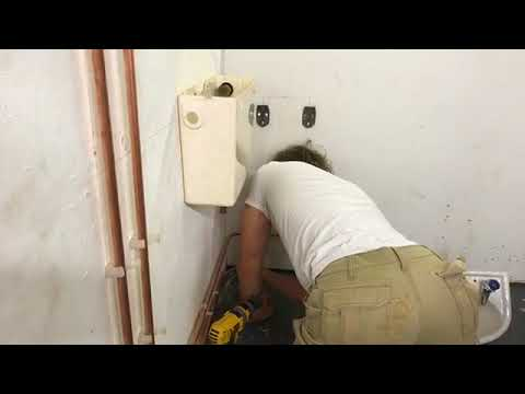 City & Guilds Level 2 Plumbing Courses - YouTube