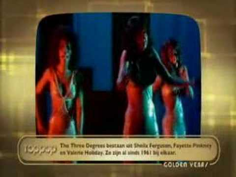 Three Degrees-Get Your Love Back (holland)