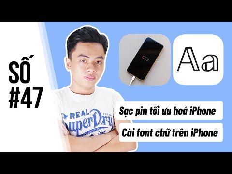 HGDN #47: Fix Bug iOS 13, iPhone 6 bị văng game, Jailbreak iOS 13, Font trên iOS